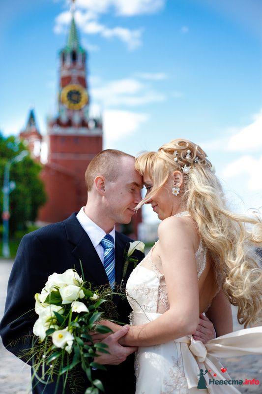 Фото 122486 в коллекции Wedding Photo - Фотограф Maomi films