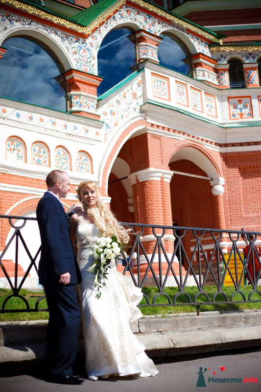 Фото 122487 в коллекции Wedding Photo - Фотограф Maomi films