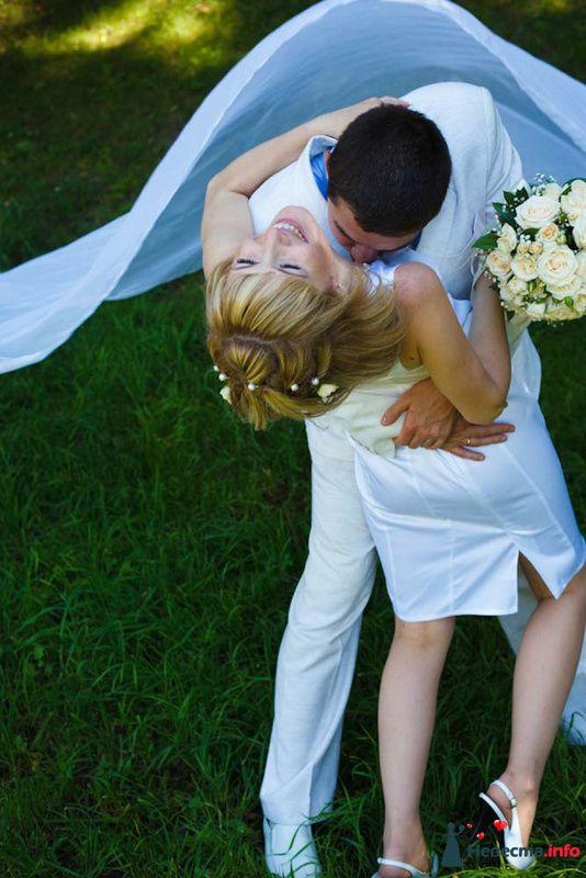 Фото 122512 в коллекции Wedding Photo (p.2) - Фотограф Maomi films