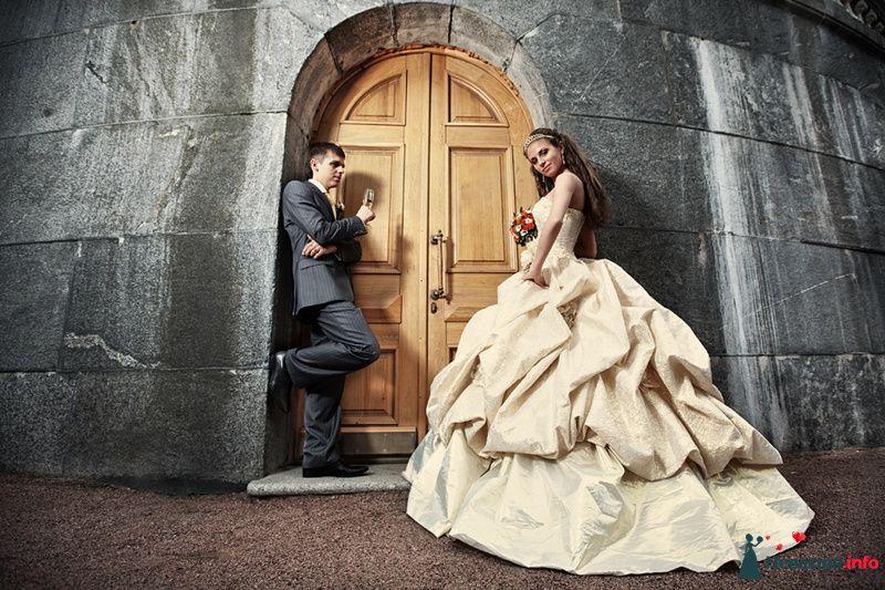 """Фото 107525 в коллекции Наши свадьбы - """"Студия креативных фотографов"""""""