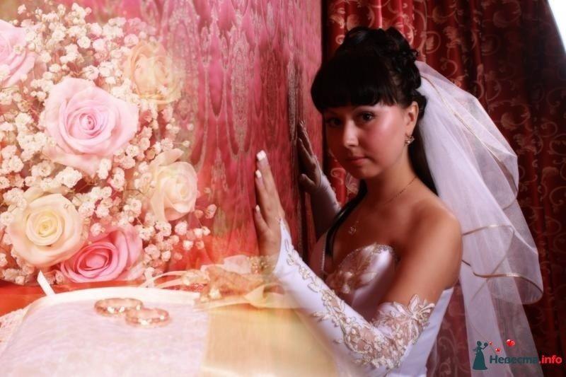 Фото 106857 в коллекции Свадебная фотография - Игорь Моисеев