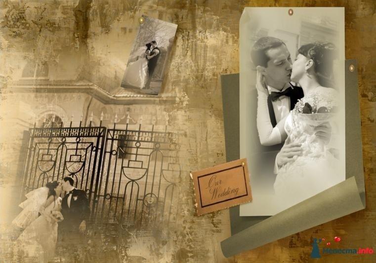 Фото 106874 в коллекции Свадебная фотография - Игорь Моисеев