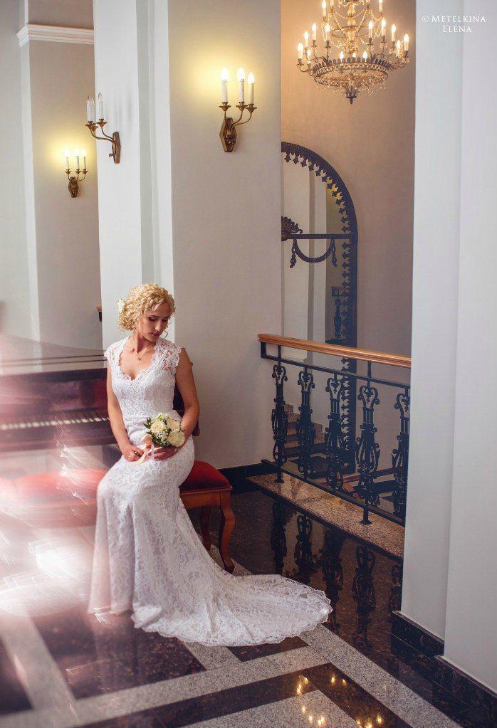 Фото 15292930 в коллекции Свадебное портфолио 2016 - Фотограф Елена Метёлкина