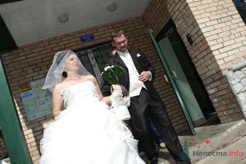 Фото 170 в коллекции Моя свадьба - inca-sova