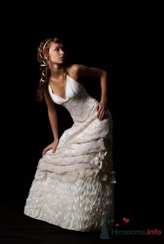 """20000 руб. - фото 3579 """"Svadbasale"""" - свадебные, вечерние платья"""