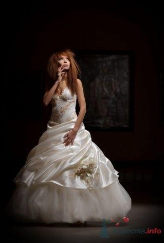 """20000 руб. - фото 3580 """"Svadbasale"""" - свадебные, вечерние платья"""