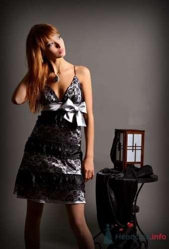 """Коктейльное платье 5000 руб. - фото 3592 """"Svadbasale"""" - свадебные, вечерние платья"""