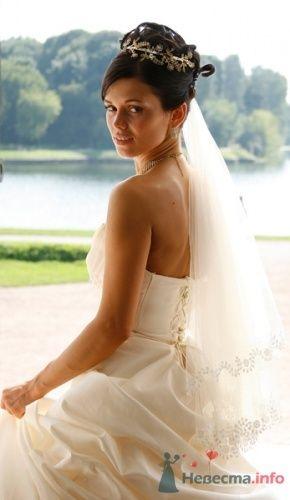 "Невеста - фото 227 Фотостудия ""Vip Studio"""