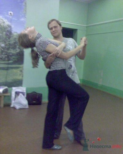 Тренировочный процесс - фото 9972 Постановка свадебного танца от Best Dance