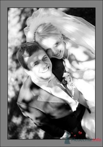 Виктор и Мария - фото 18373 Ведущий Сергей Можаровский