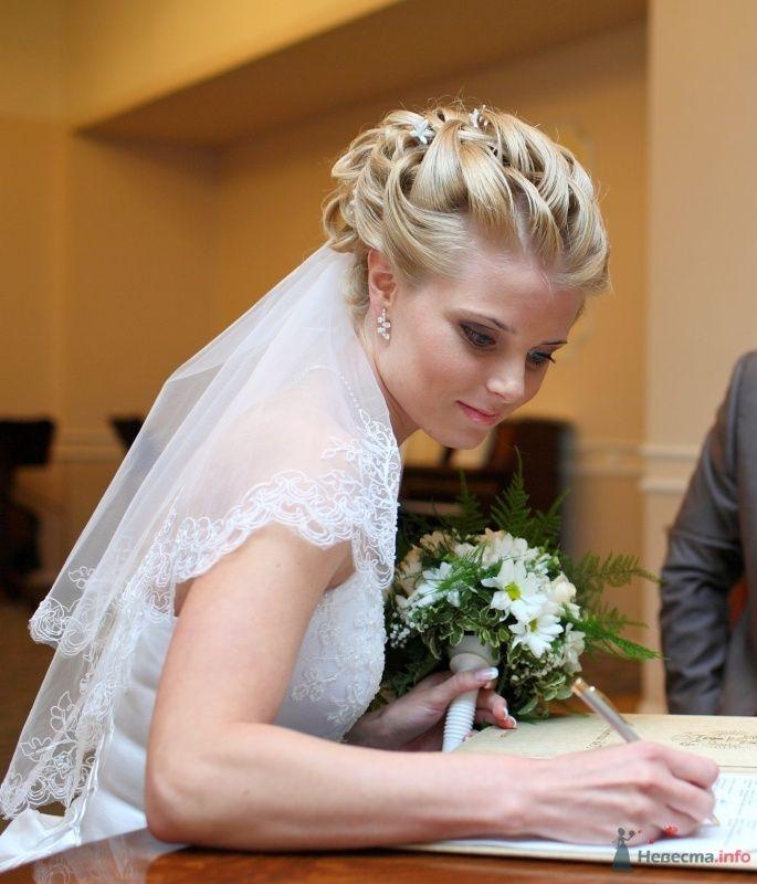 Фото 36897 в коллекции Мои фотографии - Свадебный стилист Дарья Карюхина