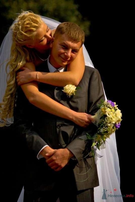 Фото 39101 в коллекции Мои фотографии - Свадебный стилист Дарья Карюхина