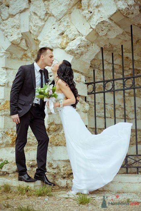Фото 48388 в коллекции Мои фотографии - Свадебный стилист Дарья Карюхина