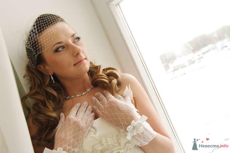 Фото 80035 в коллекции Мои фотографии - Свадебный стилист Дарья Карюхина