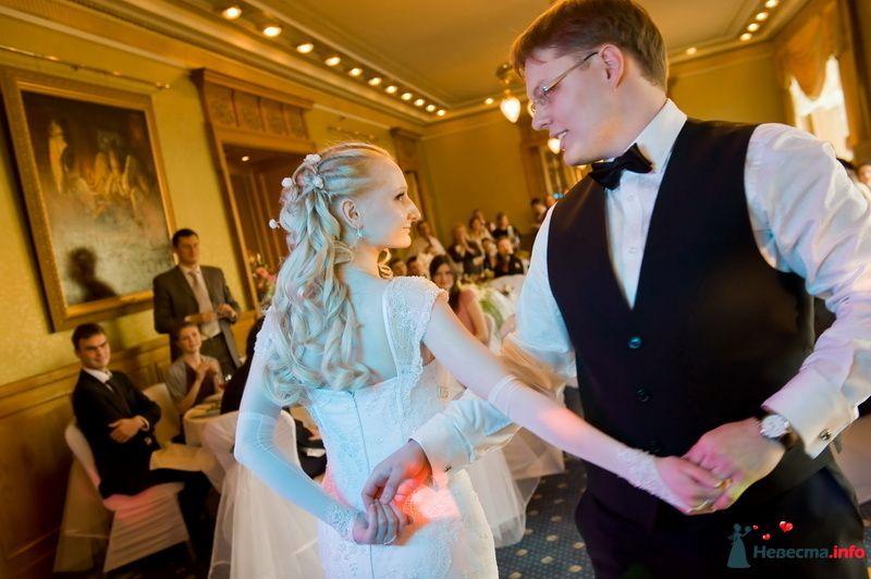 Фото 104620 в коллекции Мои фотографии - Свадебный стилист Дарья Карюхина