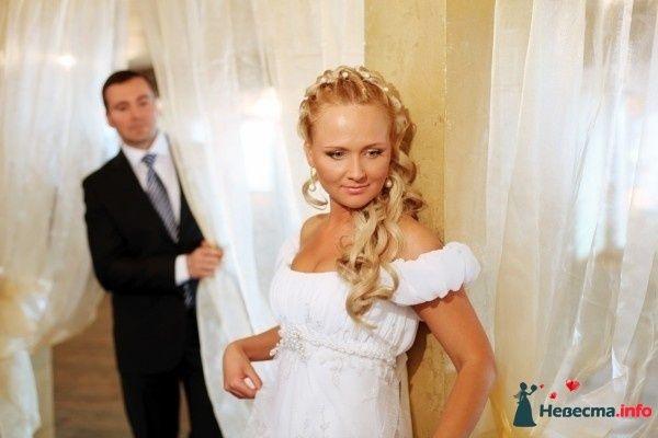Фото 96370 в коллекции Мои фотографии - Свадебный стилист Дарья Карюхина