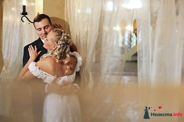 Фото 96372 в коллекции Мои фотографии - Свадебный стилист Дарья Карюхина