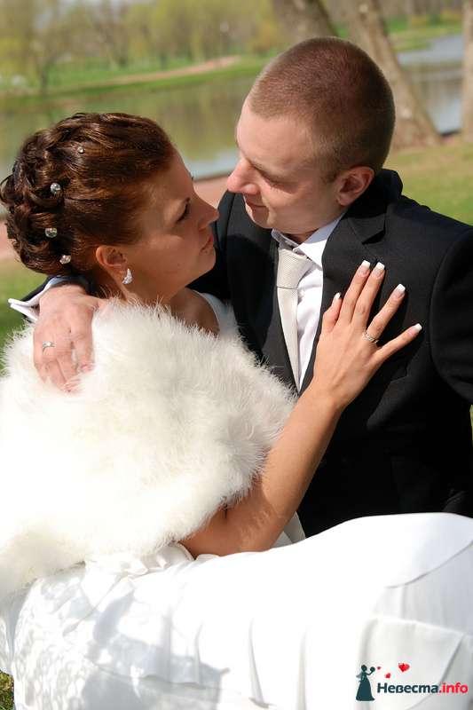 Фото 105864 в коллекции Мои фотографии - Свадебный стилист Дарья Карюхина
