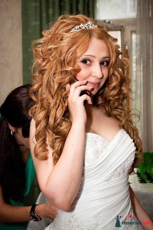Фото 125755 в коллекции Мои фотографии - Свадебный стилист Дарья Карюхина