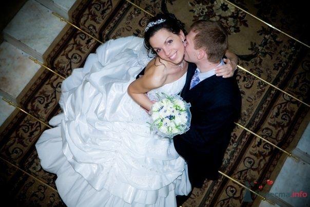 Фото 58362 в коллекции Наша свадьба - Sweeee
