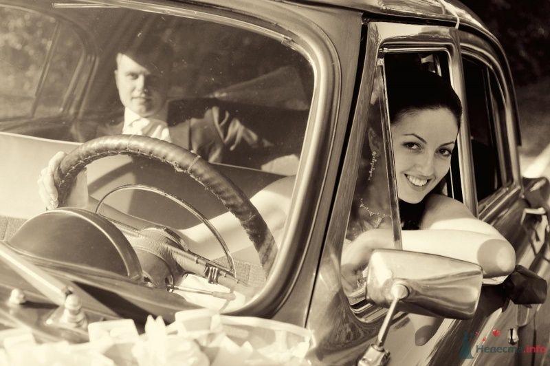 Фото 59036 в коллекции Наша свадьба ! - OlgaF