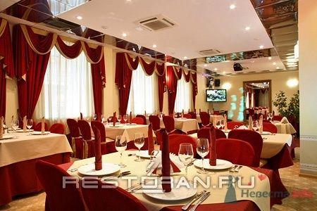 ресторан Вегас - фото 13521 Теша
