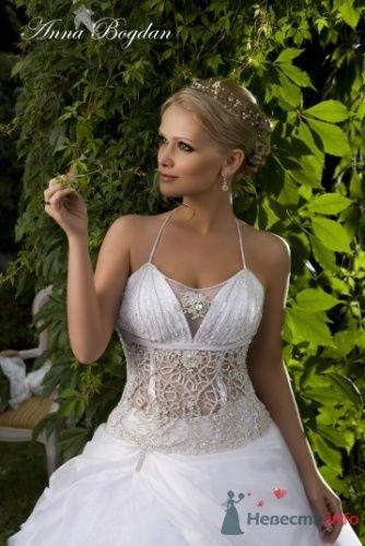 Фото 14236 в коллекции платье - Теша
