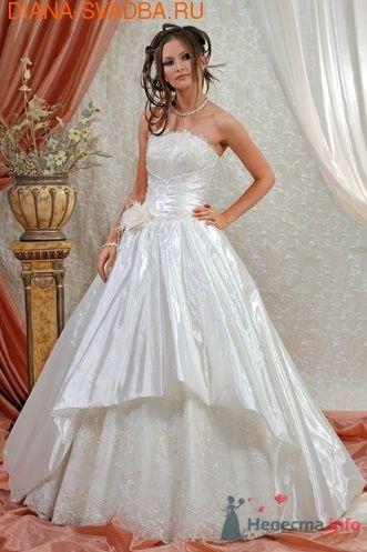 Фото 17381 в коллекции платье - Теша