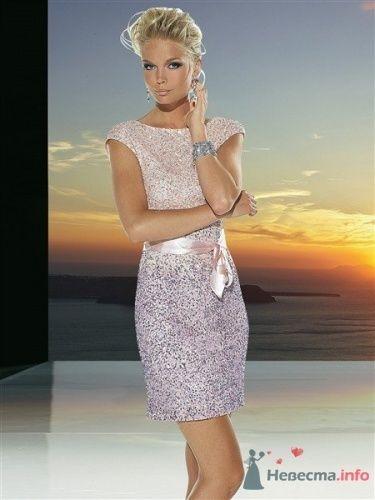 Фото 21748 в коллекции платье - Теша