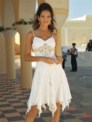 Фото 21749 в коллекции платье - Теша