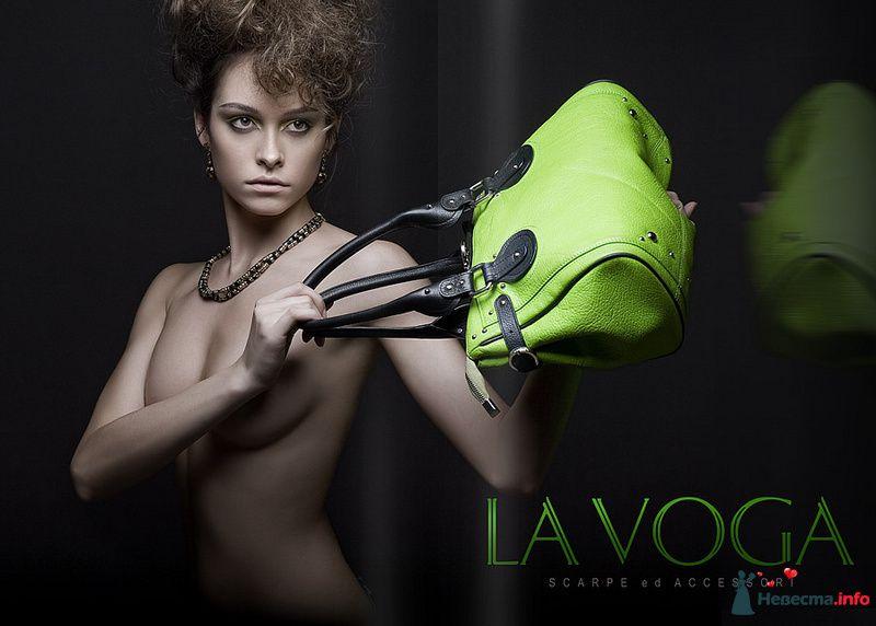 Фото 109970 в коллекции Я визажист для рекламных съемок - Хабарова Марина - прическа и макияж на свадьбу
