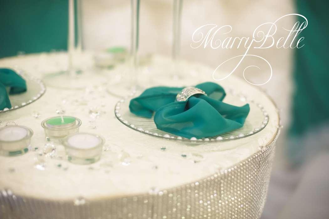 Фото 2281982 в коллекции Мои фотографии - MarryBelle - студия свадебного дизайна