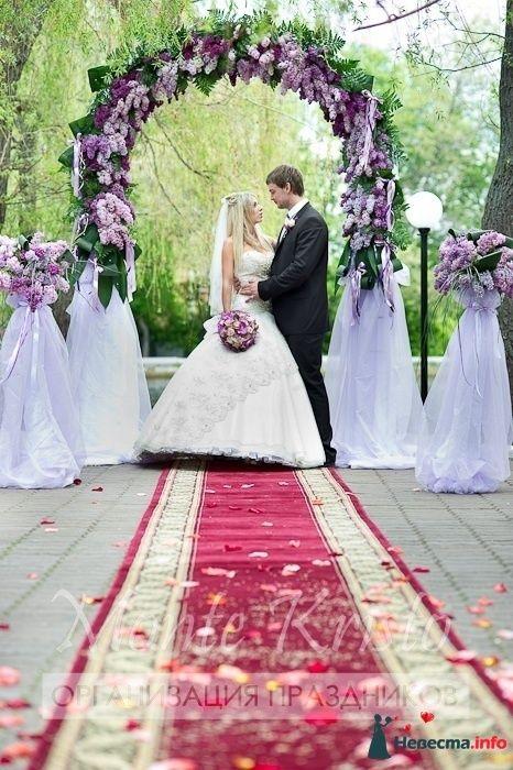 невеста и жених  - фото 108018 Monte Kristo