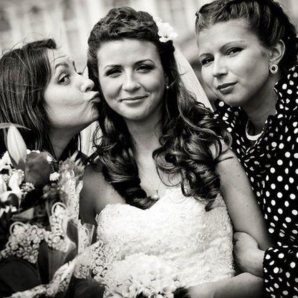 Свадебный координатор в день свадьбы