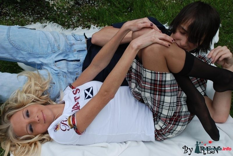 Фото 112455 в коллекции Это любовь) - lebedkun4ik