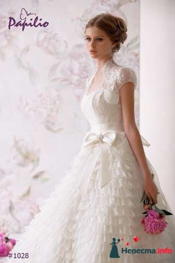 Мое платье) - фото 112460 lebedkun4ik