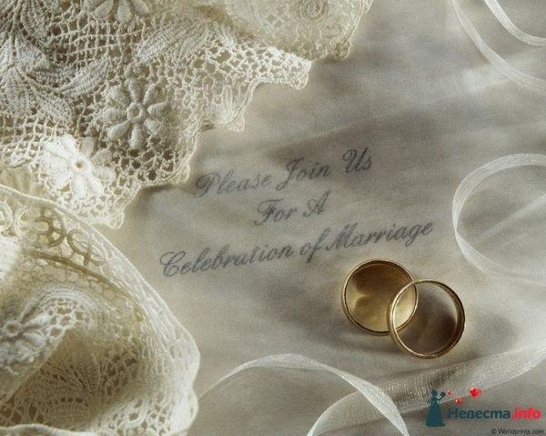Фото 112461 в коллекции Подготовка к свадьбе. - lebedkun4ik