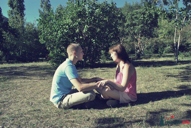 Фото 123488 в коллекции наше love story - sun_lover