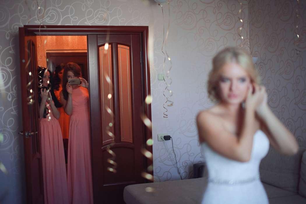 Фото 10383786 в коллекции Свадьба Оли и Андрея 2015 - Фотограф Любовь Шубринг