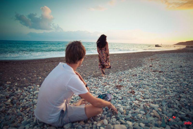 Свадьба на Кипре-Катюша и Сергей; фото: Е.Зотова