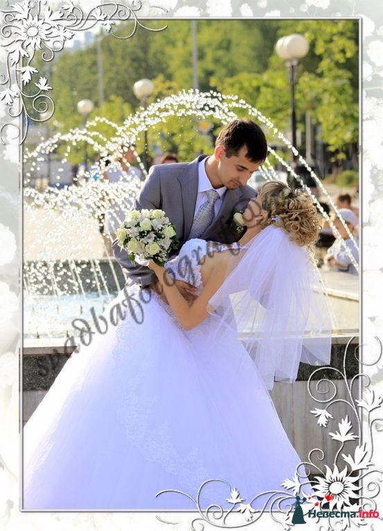 Фото 111036 в коллекции Свадебный Альбом - Мария Чайка