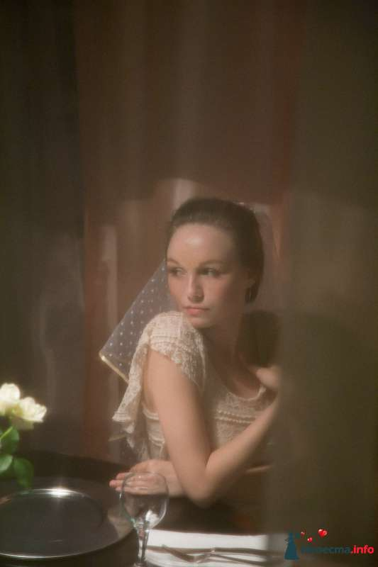 Фото 130184 в коллекции Fabrique - Невеста01
