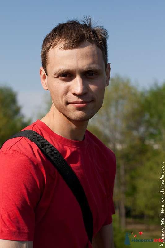 Фото 111844 в коллекции Оля и Алексей - Нина Лаврухина - фотограф