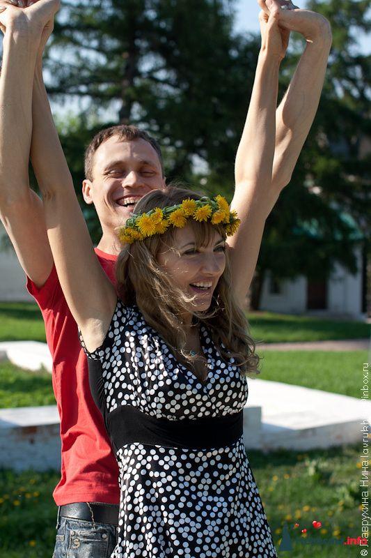 Фото 111858 в коллекции Оля и Алексей - Нина Лаврухина - фотограф