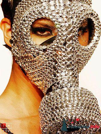 Гламур от мексиканского  дизайнера  Gianfranco Reni - фото 131519 ПЕЛЬМЕНЯ
