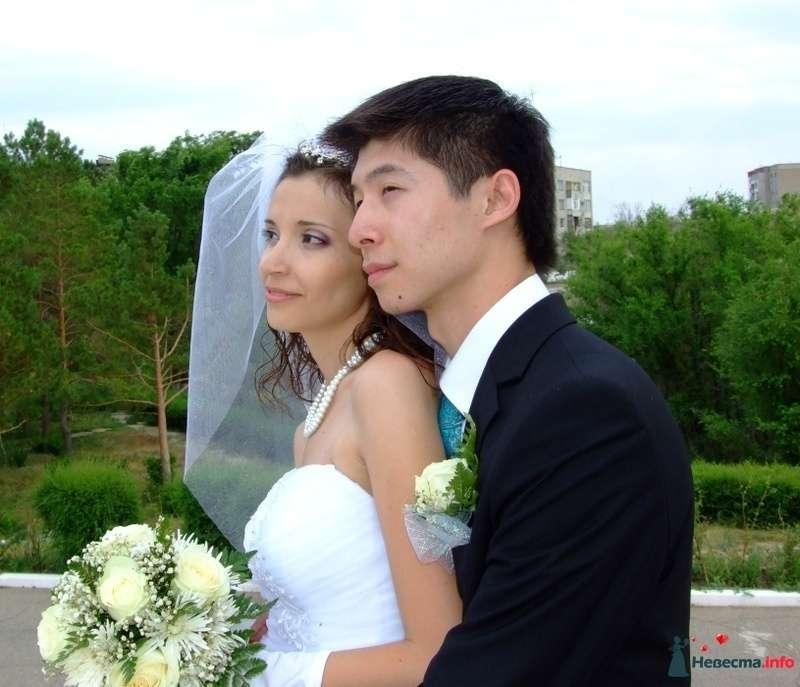 Фото 125459 в коллекции Наша свадьба. 02.07.2010 - Hristi
