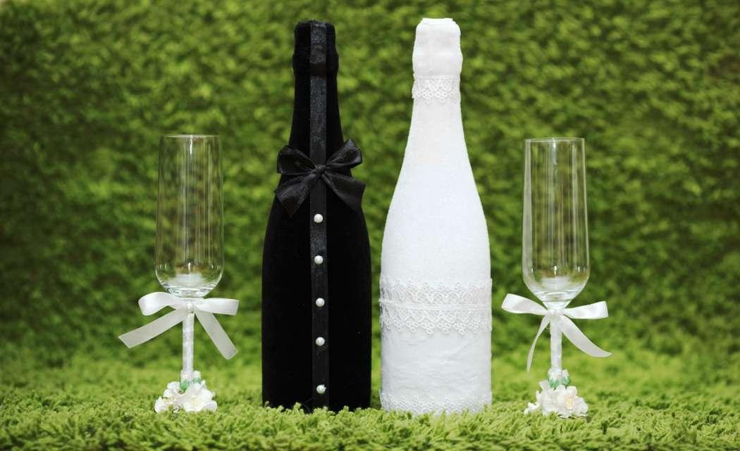 Фото 1038035 в коллекции Мои фотографии - Мастерская Лу-Лу - свадебные аксессуары
