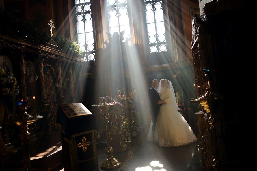 Фотосъёмка свадебного дня