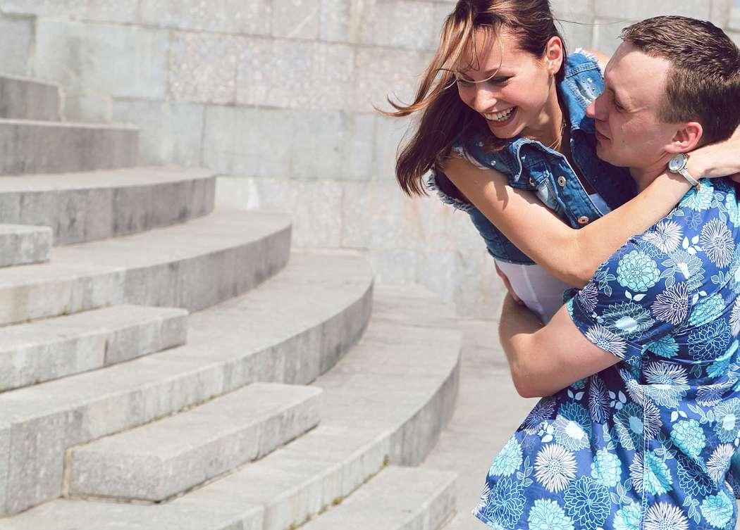 Фото 1048269 в коллекции Love story book - Ксения Варсегова - фотограф