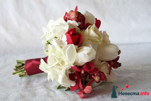 """Фото 131810 в коллекции Мои фотографии - """"Цветочный бутик"""" - студия флористов"""